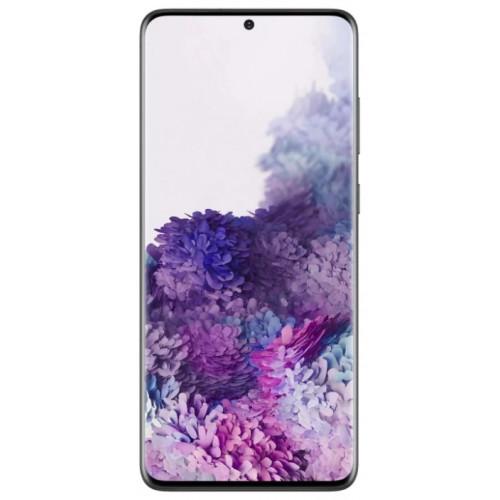 Смартфон SAMSUNG Galaxy S20+ 8/128Gb красный