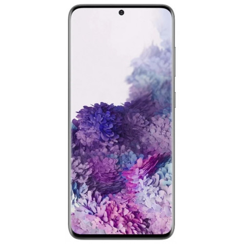 Смартфон Samsung Galaxy S20 8/128GB красный RU/A
