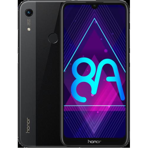 Honor 8A 32GB Black