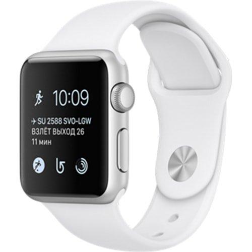 Apple Watch Series 1 38 mm (Silver)
