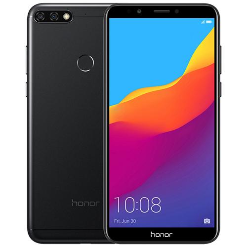 Huawei Honor 7C 4GB + 32GB (Black)