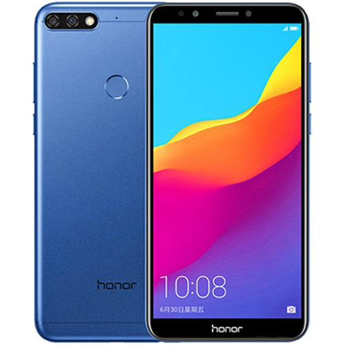 Huawei Honor 7C 4GB + 32GB (Blue)