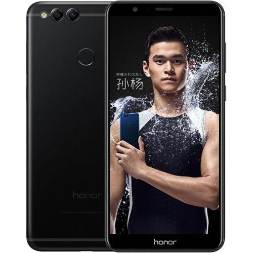 Huawei Honor 7X 4GB + 32GB (Black)
