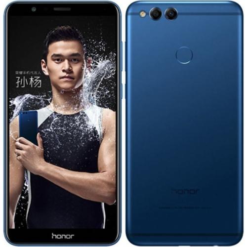 Huawei Honor 7X 4GB + 64GB (Blue)