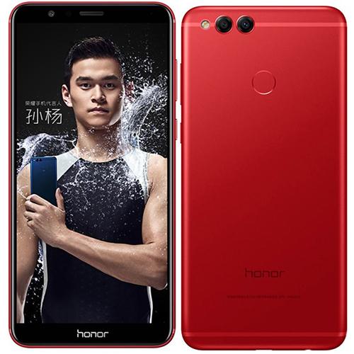 Huawei Honor 7X 4GB + 32GB (Red)