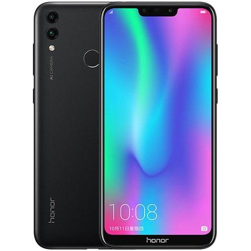Huawei Honor 8C 3GB + 32GB (Black)