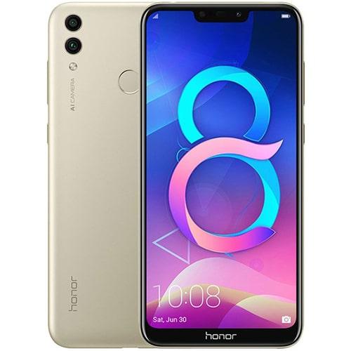 Huawei Honor 8C 3GB + 32GB (Gold)