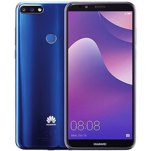 Huawei Y7 3GB + 16GB (Blue)