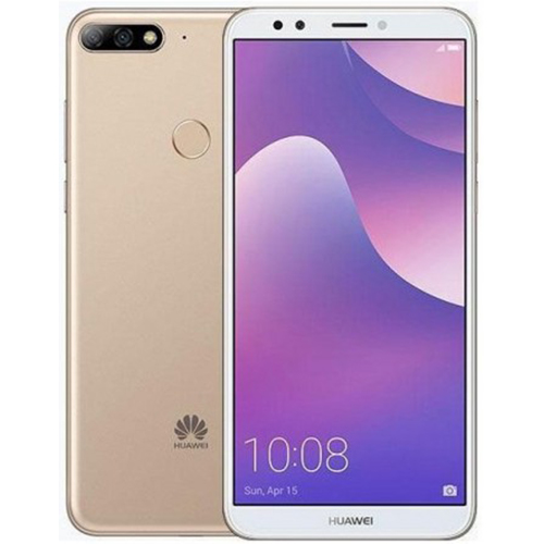 Huawei Y7 Prime 3GB + 32GB (Gold)