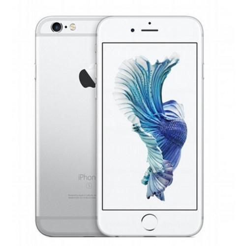 Apple iPhone 6S 32Gb Silver Восстановленный
