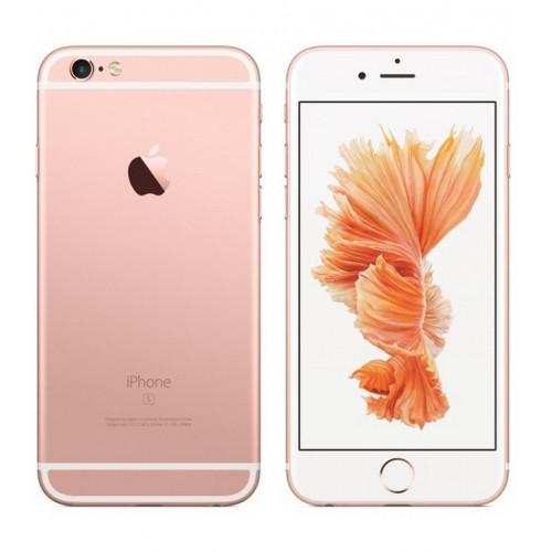 Apple iPhone 6S 32Gb Rose Gold Восстановленный