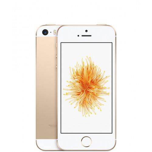 Apple iPhone SE 64Gb Gold Восстановленный