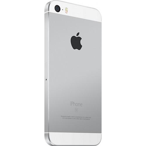 Apple iPhone SE 64Gb Silver Восстановленый