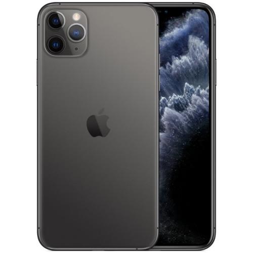 Смартфон Apple iPhone 11 Pro Max 64 Гб Серый космос (Space Gray) Восстановленный