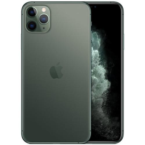 iPhone 11 Pro 256 Гб Темно-зеленый (Midnight Green) Б/У
