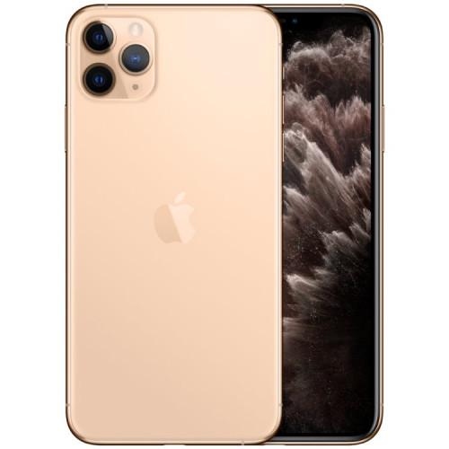 iPhone 11 Pro 64 Гб Золотой (Gold) Б/У