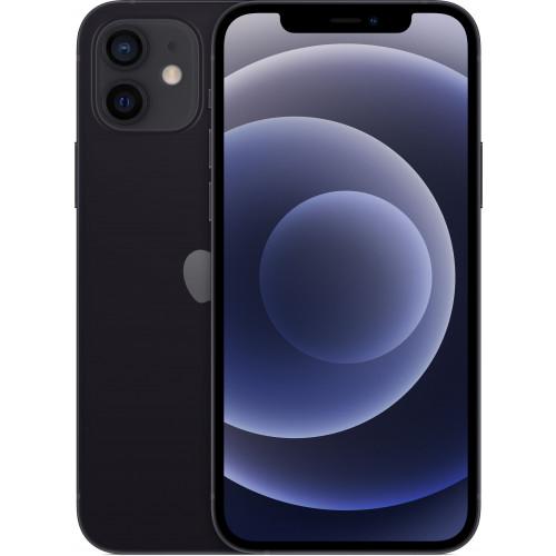 Apple iPhone 12 128 GB Black RU/A