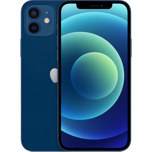 Apple iPhone 12, 256 ГБ, синий RU/A