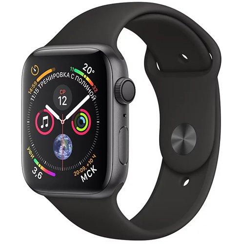 Apple Watch Series 4 40 mm Black