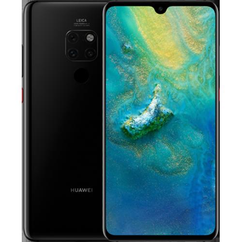 Huawei Mate 20 4GB + 128GB (Black)