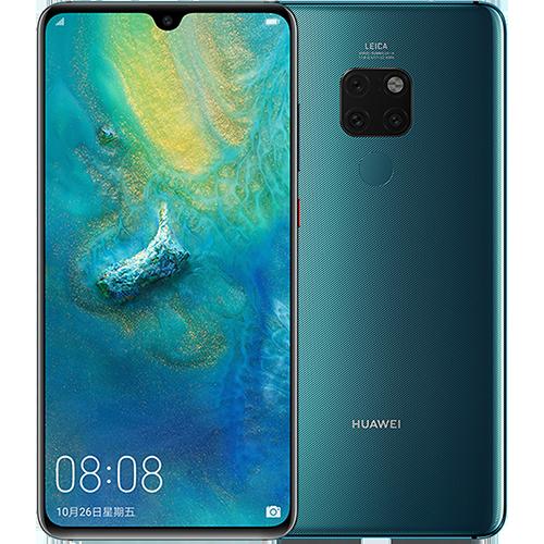 Huawei Mate 20 6GB + 128GB (Emerald Green)
