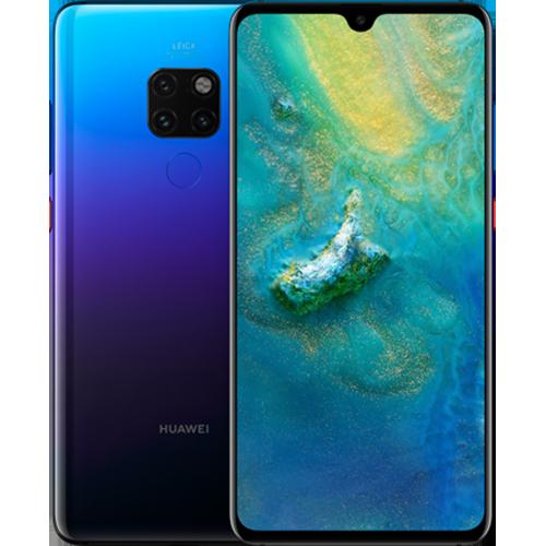 Huawei Mate 20 4GB + 128GB (Twilight)