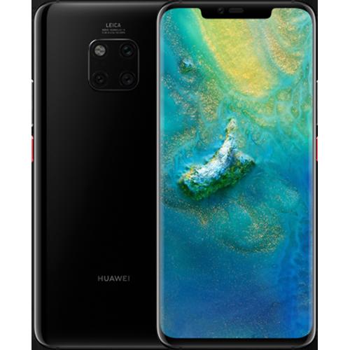 Huawei Mate 20 Pro 8GB + 128GB (Black)