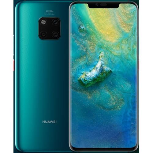 Huawei Mate 20 Pro 8GB + 256GB (Emerald Green)