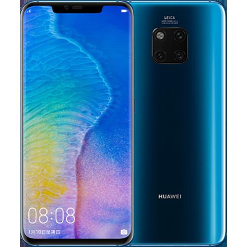 Huawei Mate 20 Pro 6GB + 128GB (New Blue)