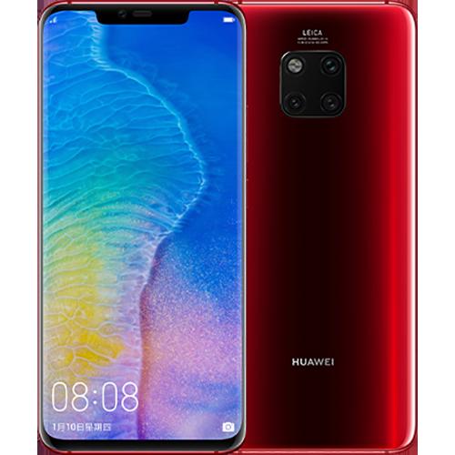 Huawei Mate 20 Pro 8GB + 128GB (Red)