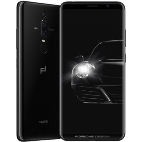 Huawei Porsche Design Mate RS 6GB + 512GB (Black)