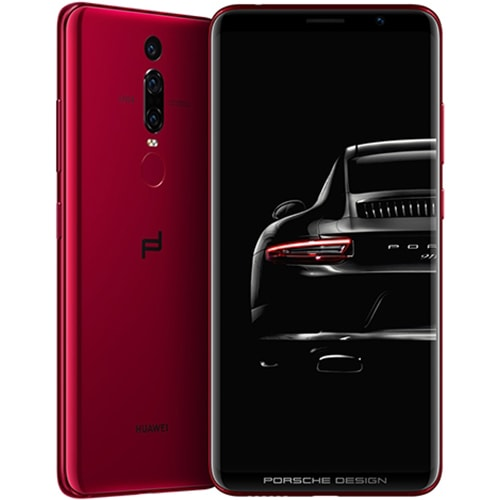 Huawei Porsche Design Mate RS 6GB + 256GB (Red)