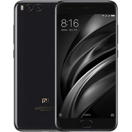 Xiaomi Mi6 6GB + 128GB (Ceramic Black)