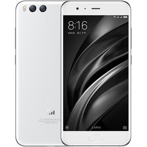 Xiaomi Mi6 6GB + 128GB (White)