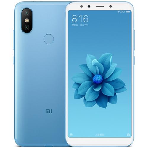Xiaomi Mi6x 4GB + 64GB (Blue)