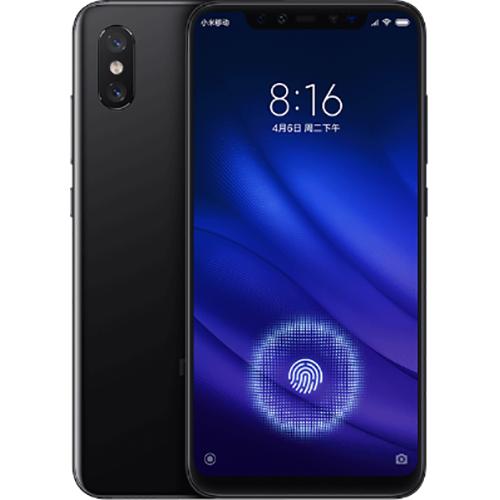 Xiaomi Mi8 Pro 6GB + 128GB (Black)
