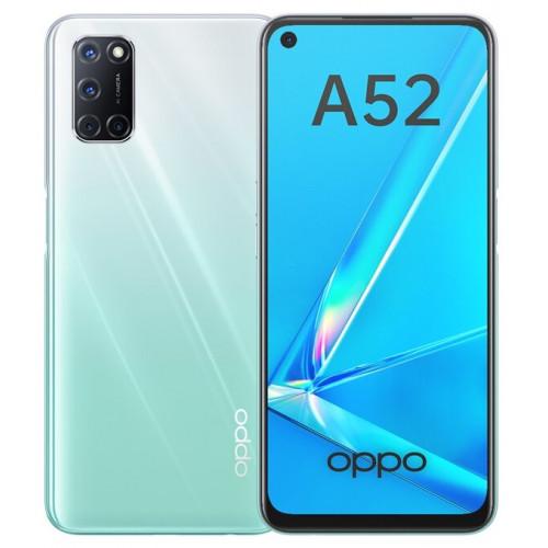 Смартфон Oppo A52 4/64 GB  Белый