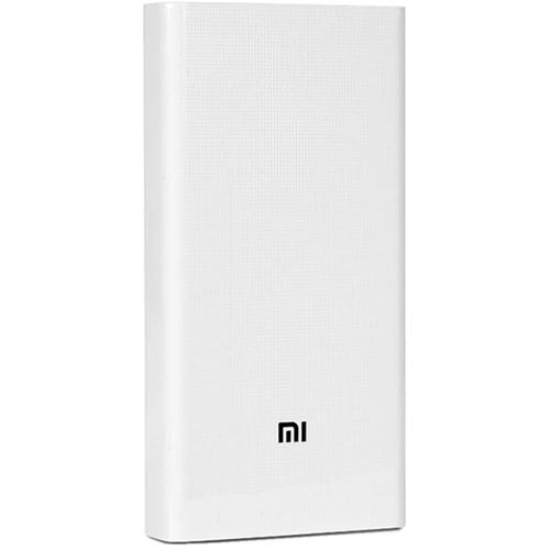 Xiaomi Mi Power Bank 2C 20000мАч