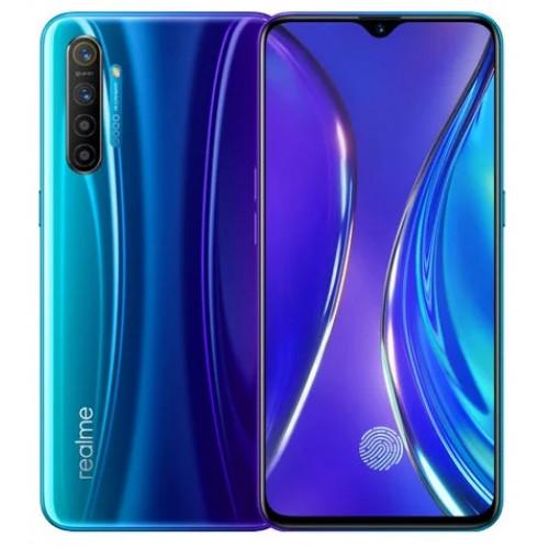 Смартфон realme XT 8/128GB синий жемчуг
