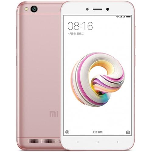 Xiaomi Redmi 5A 3GB + 32GB (Rose Gold)