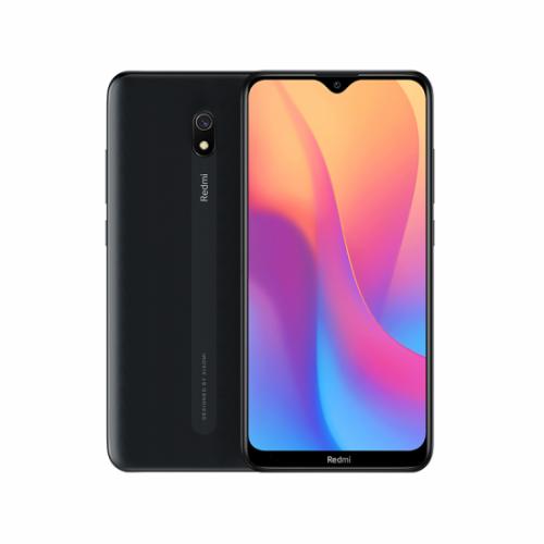 Xiaomi Redmi 8A 2/32GB BLACK (ЧЕРНЫЙ)