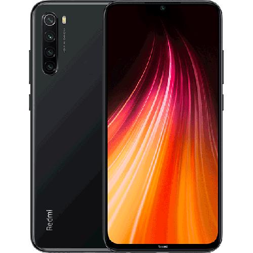 Xiaomi Redmi Note 8 6GB + 64GB Чёрный