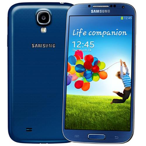 Samsung Galaxy S4 16Gb Blue Arctic