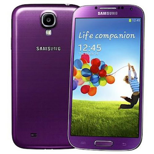 Samsung Galaxy S4 16Gb Purple Mirage