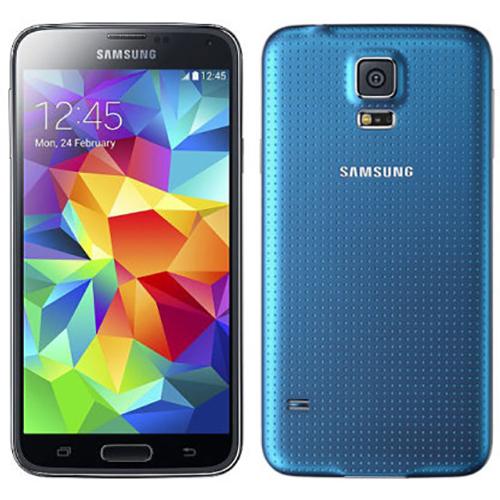 Samsung Galaxy S5 16Gb Blue