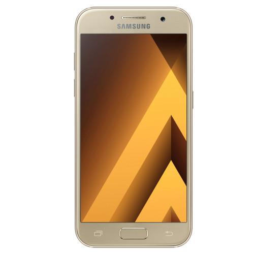 Samsung Galaxy A3 2017 16Gb Gold