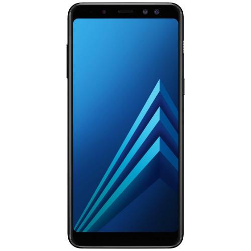 Samsung Galaxy A8+ 32Gb Black