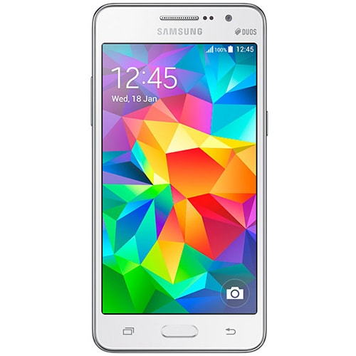 Samsung Galaxy Grand Prime VE 8Gb White