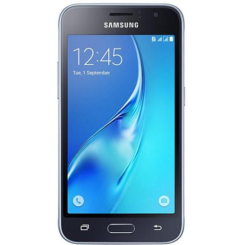 Samsung Galaxy J1 2016 8Gb Black