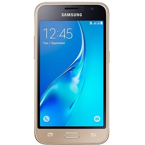 Samsung Galaxy J1 2016 8Gb Gold